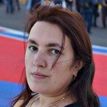 Ольга Селезнёва