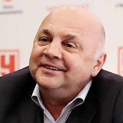 Игорь Гамула