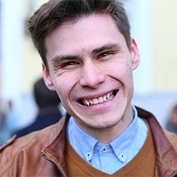 Иван Жиркин