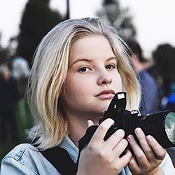 Анастасия Цымбаревич