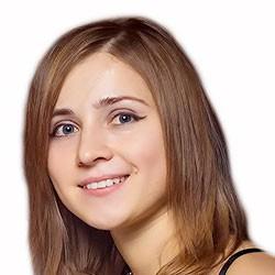 Марианна Багдасарова