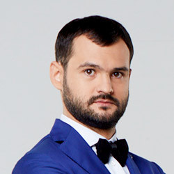 Андрей Скороход