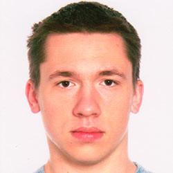 Егор Литавор