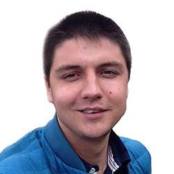Никита Сакун