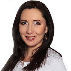 Оксана Лищенко