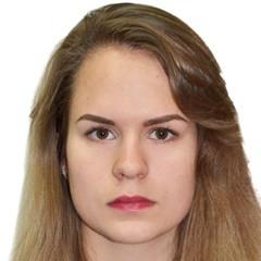 Дарья Юрко