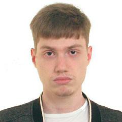 Глеб Бурков