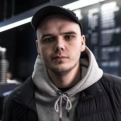 Владимир Борисенков