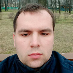Алексей Фалько