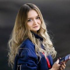 Евгения Каширина
