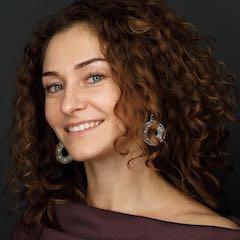 Анастасия Табина