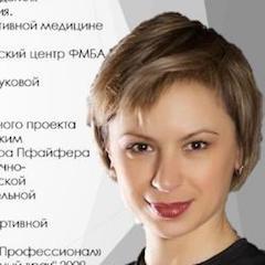 Дана Гудкова