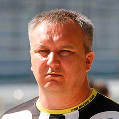 Андрей Севастьянов