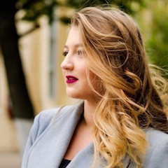 Анастасия Кравченко