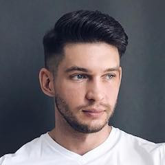Кирилл Торос