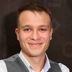 Павел Красоткин