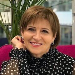 Светлана Фус