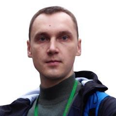Александр Ничипорук