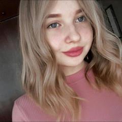 Алина Торишная