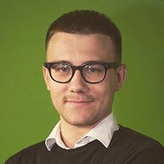 Дмитрий Росип