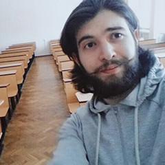 Георгий Габриадзе