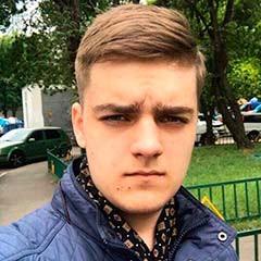 Владислав Лебеденко