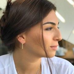 Наида Саидова
