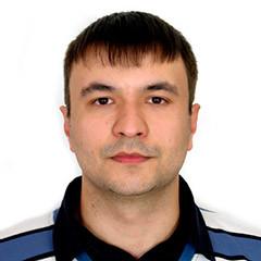 Кирилл Закатченко