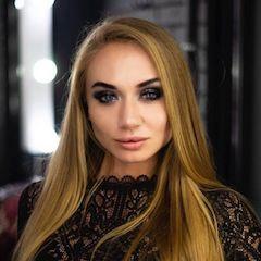 Нина Завадская