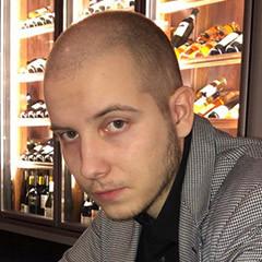 Тимофей Юртов