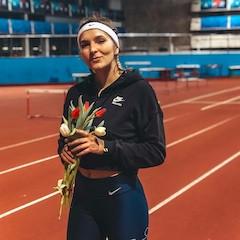 Мария Потапенко