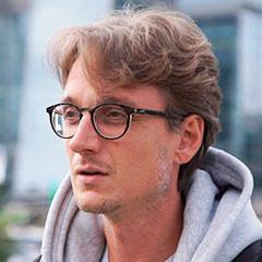 Алекс Смольянинов