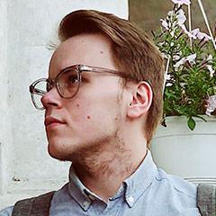Максим Пахомов