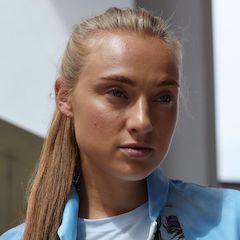 Алёна Пружинина