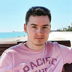 Михаил Бондарук