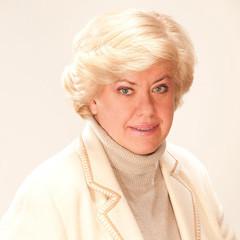 Елена Рябинкова