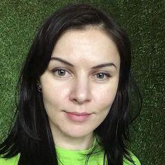 Виктория Воскобойникова