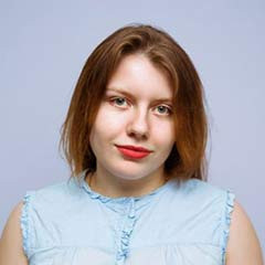 Вероника Гамзюкова