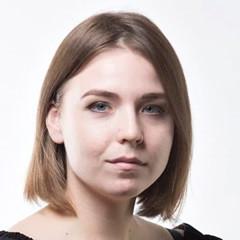 Яна Метлёва