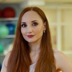 Ольга Барбашина