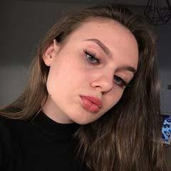 Арина Ершова