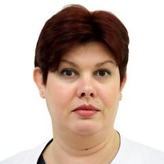 Ольга Сивачёва