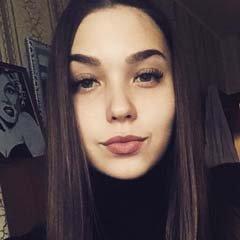 Анастасия Харужа