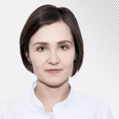 Екатерина Усикова