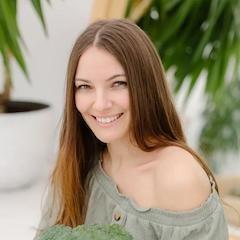 Алия Паташина