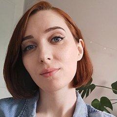 Анастасия Климова