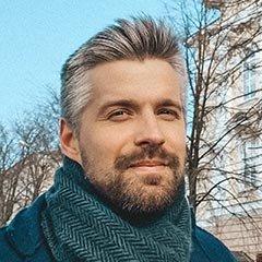 Денис Войтко