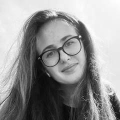 София Щербина
