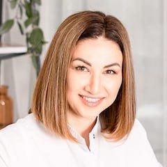 Ирина Поляева
