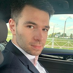 Михаил Шевкун